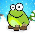Tap Frog Doodle