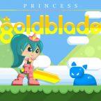 Goldblade