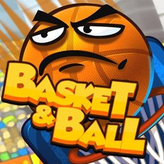 Basket & Ball