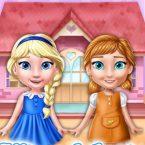 Ellie Annie Doll House
