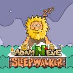 Adam and Eve Sleepwalker