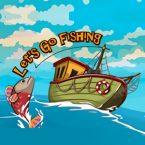 Let Go Fishing