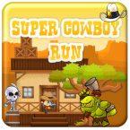 Super Cowboy Run