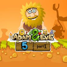 Adam and Eve 5 Part 1