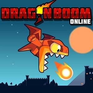 DragnBoom Online