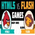 Html5-Games-vs-Flash-Games