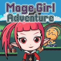 Mage Girl Adventure
