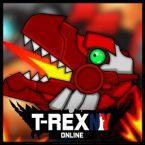T Rex Ny Online