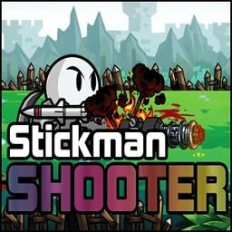 Stickman Spiel