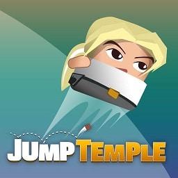 Jump Temple