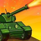 Armour Clash