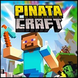 Pinatacraft