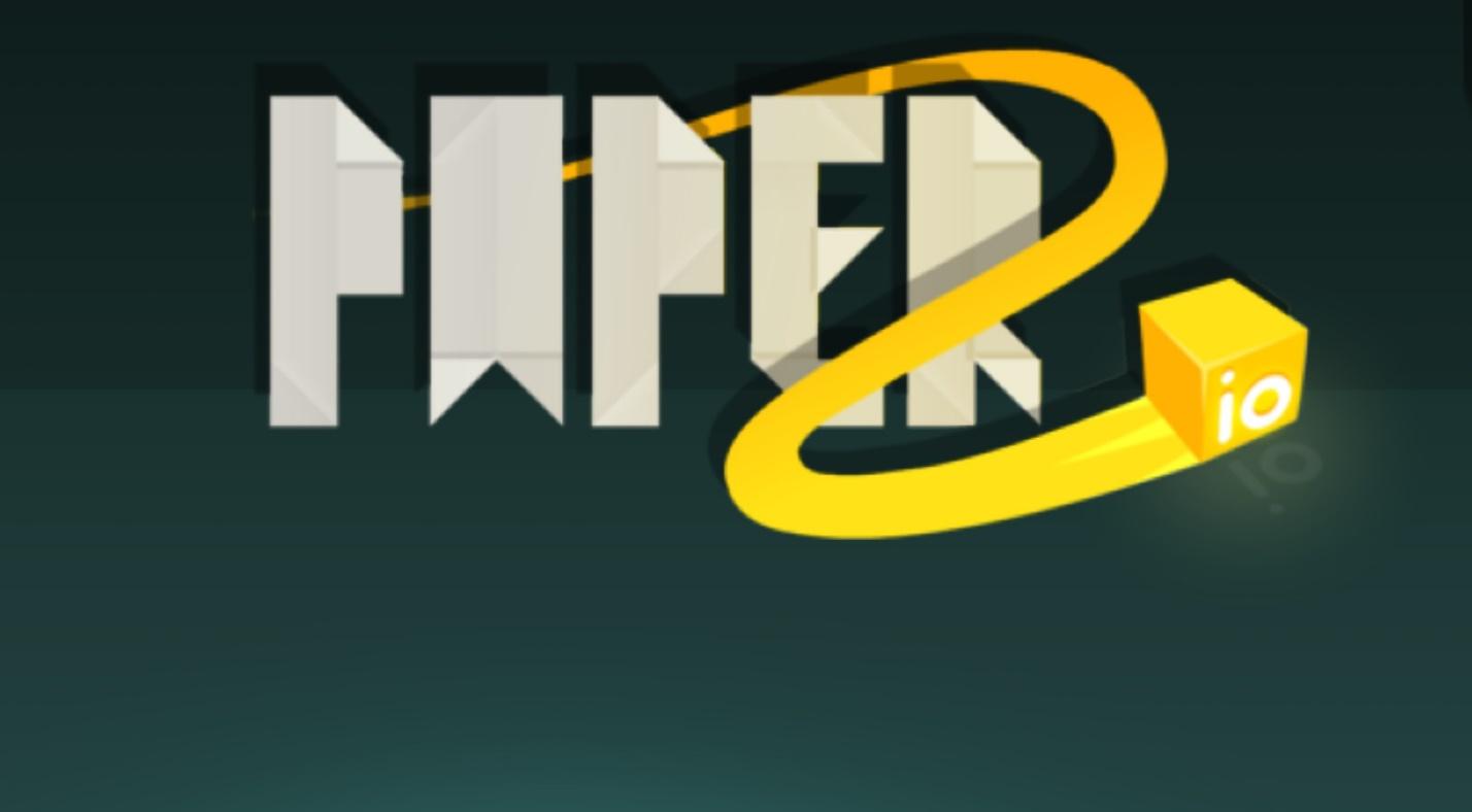 building paper empire io game
