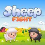 Sheep Fight